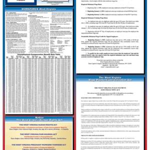 West_Virginia_Labor_Law_Poster