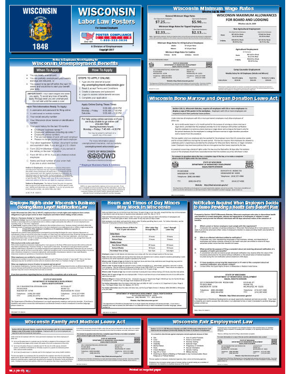 Wisconsin_Labor_Law_Poster